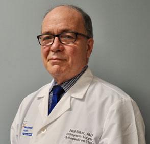 Paul Enker, M.D.